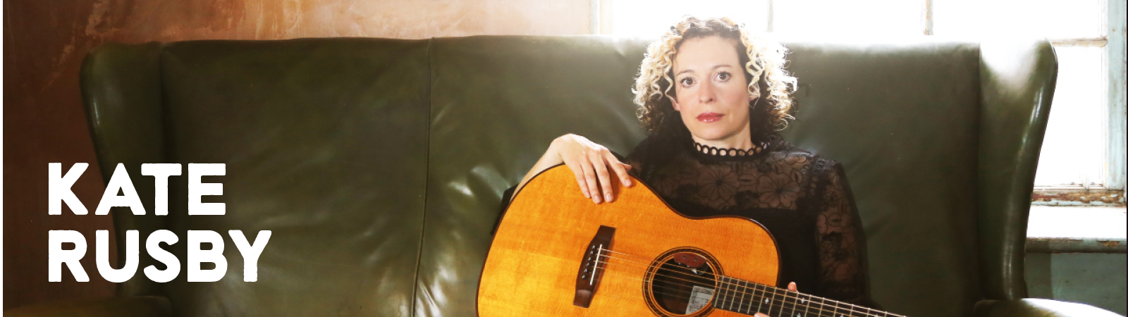 Kate Rusby at Bristol Folk Festival