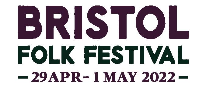Bristol Folk Festival Logo