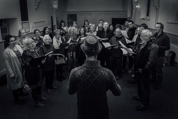 Bristol Folk Singers