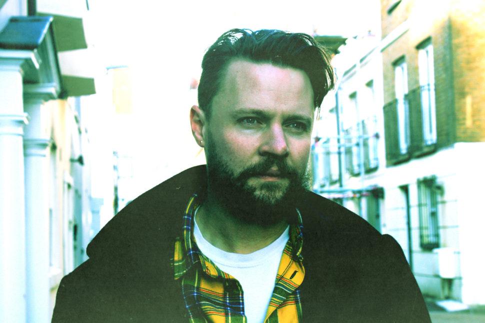 Thom Ashworth
